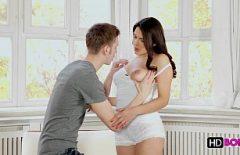 Oral Sex With My Girlfriend Valentina