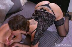 Tasty Sex Match With A Mature