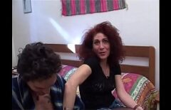 Mother Menstruating Fucked By Barbacsu